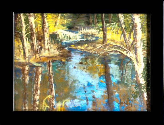 Serene-Stream